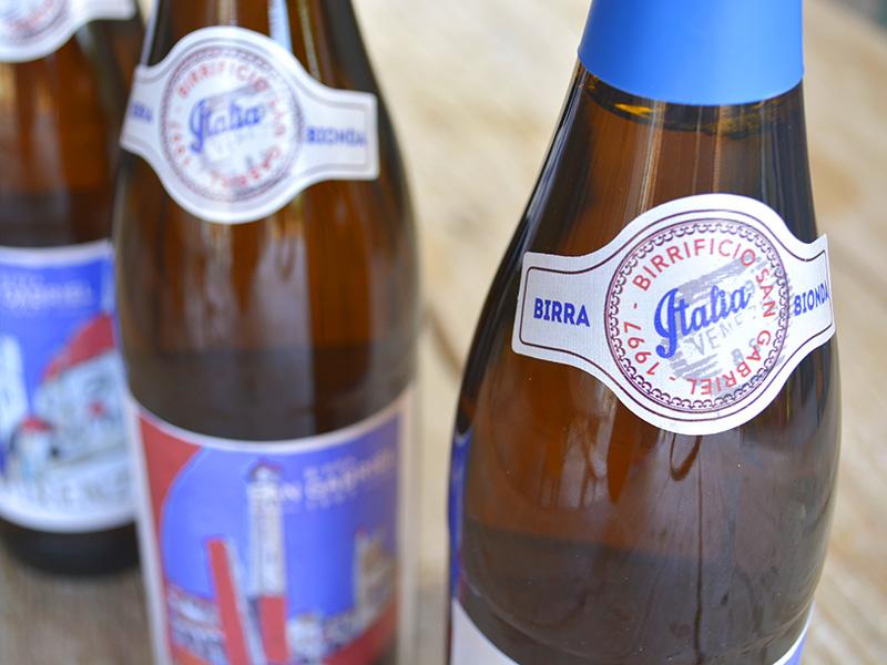 Birra san gabriel Italia