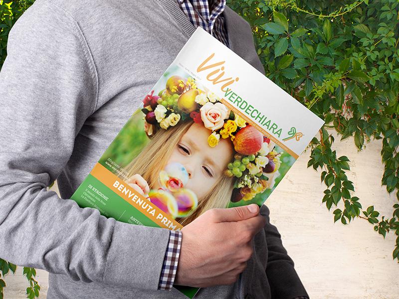 Catalogo Verdechiara Primavera